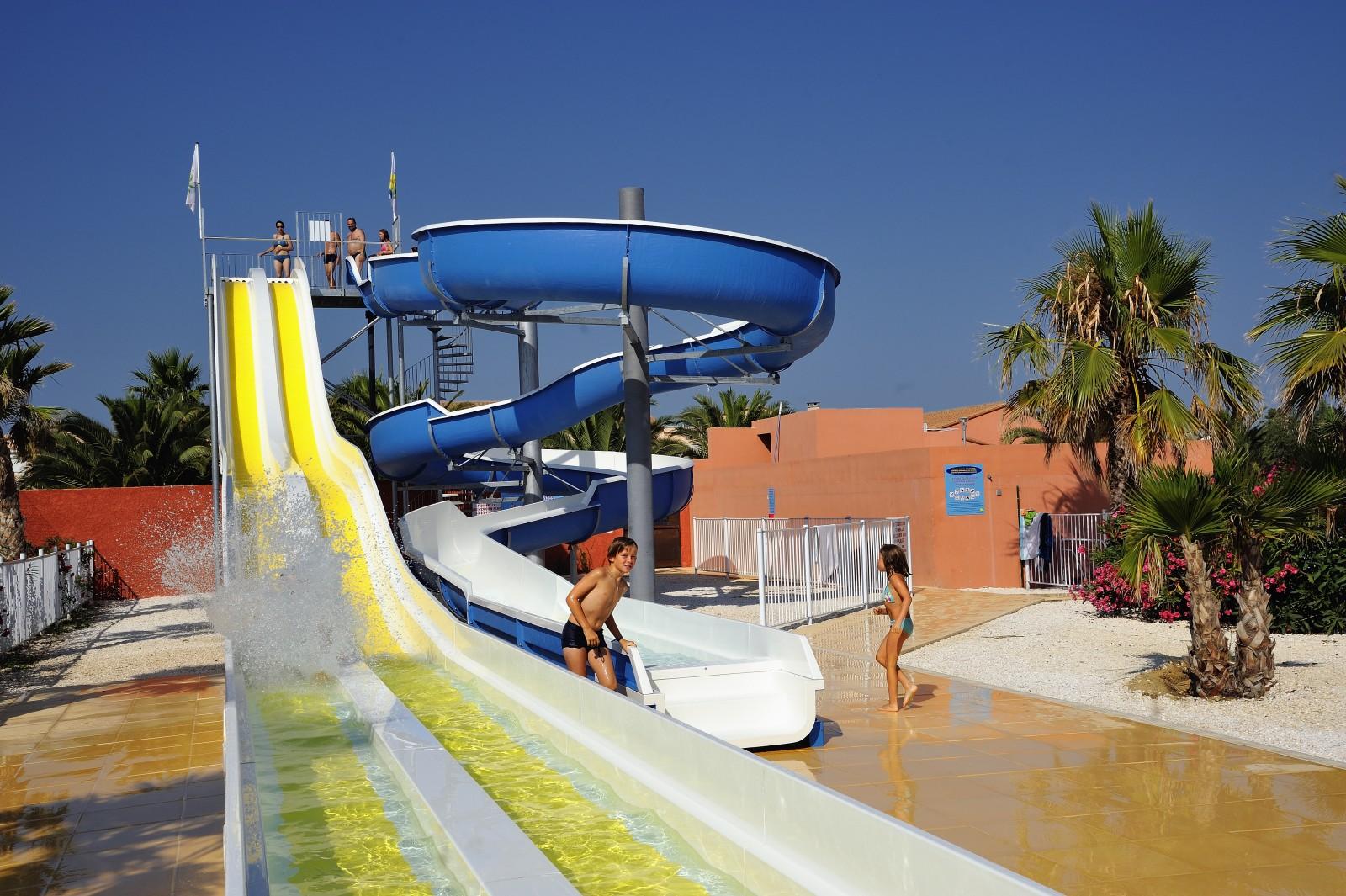 espace aquatique piscine