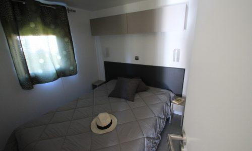 Mobil home Excellence 4/6 places-chambre parent