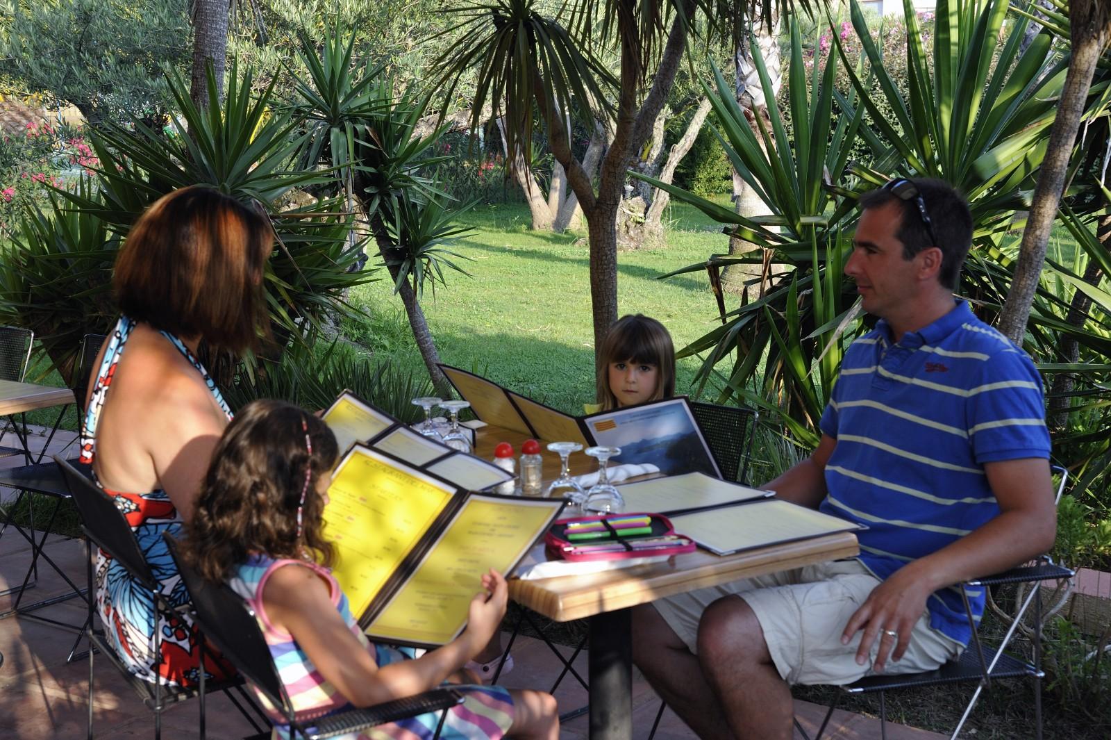 commerces: restaurant café del mar