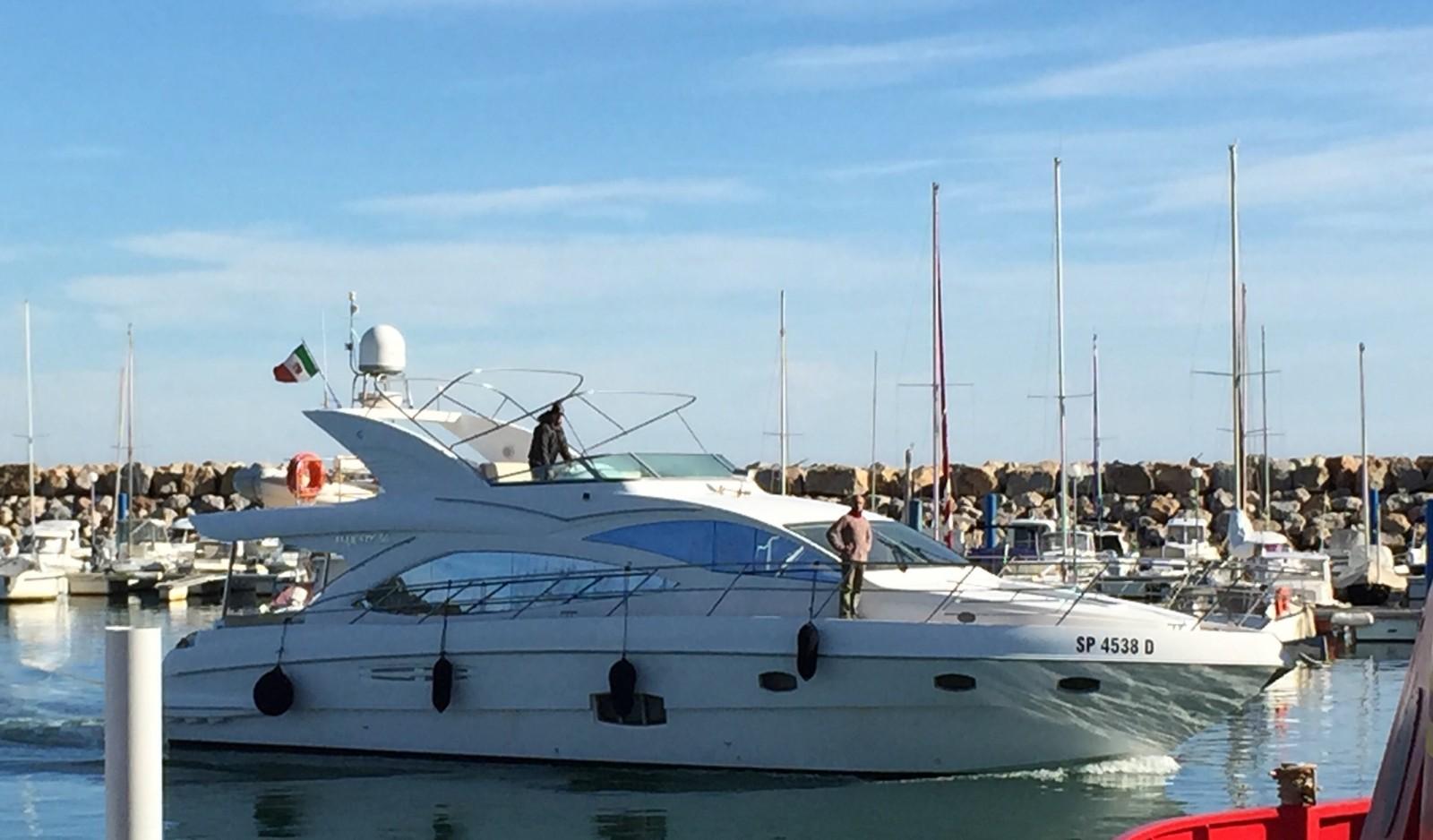 location de bateau à moteur