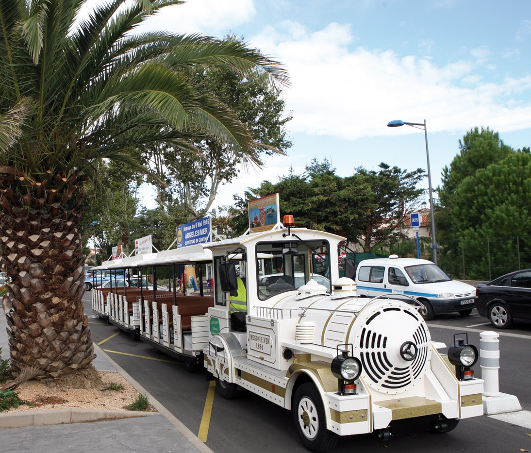 Service Trainbus (juillet-août)