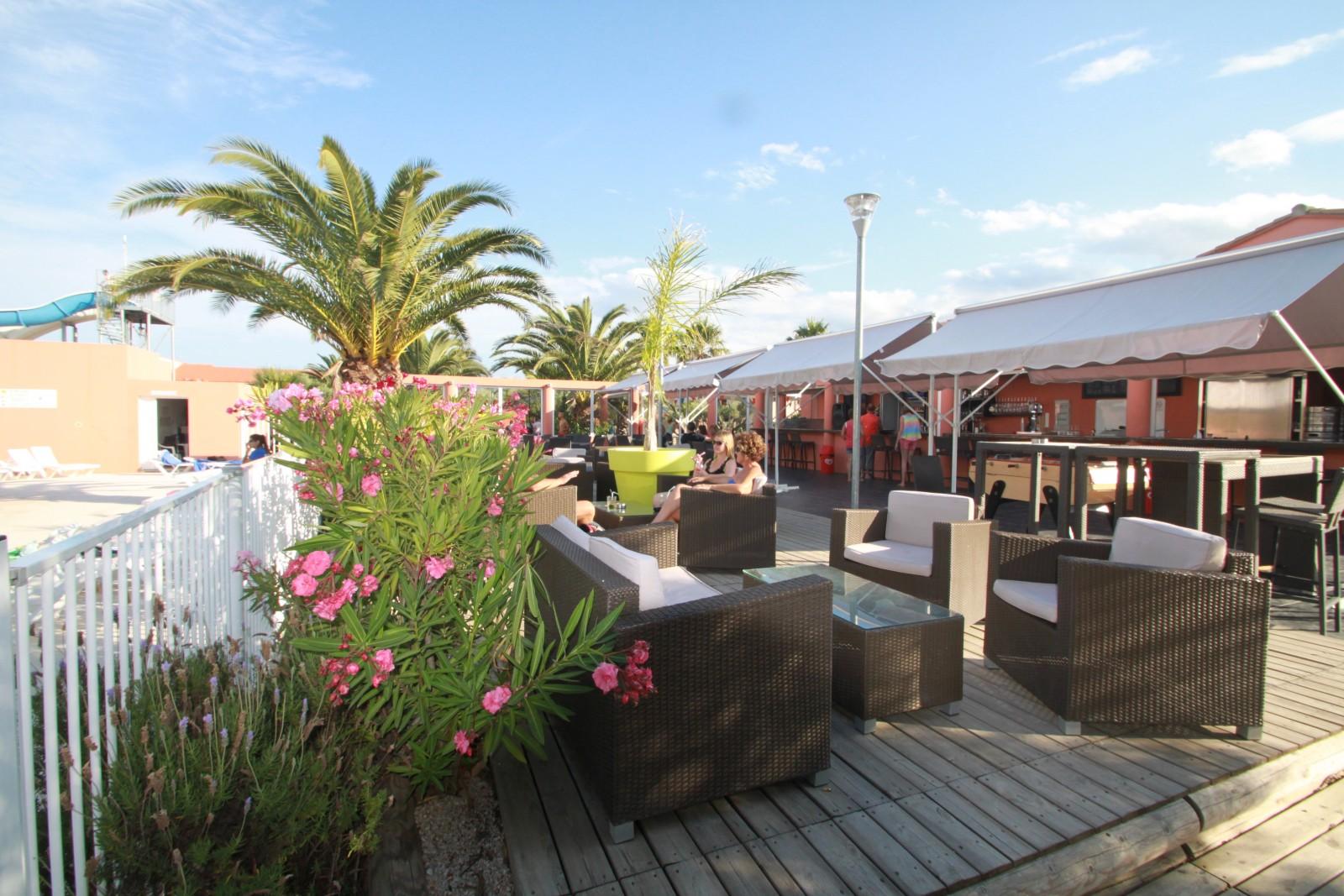 Cafe Del Mar Argeles