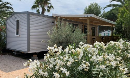 MOBIL HOME EXCELLENCE 3 CH