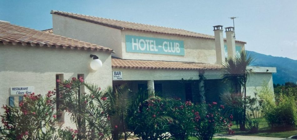 Hotel Antinéa