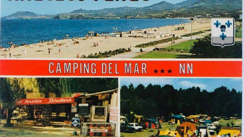 Camping Del Mar